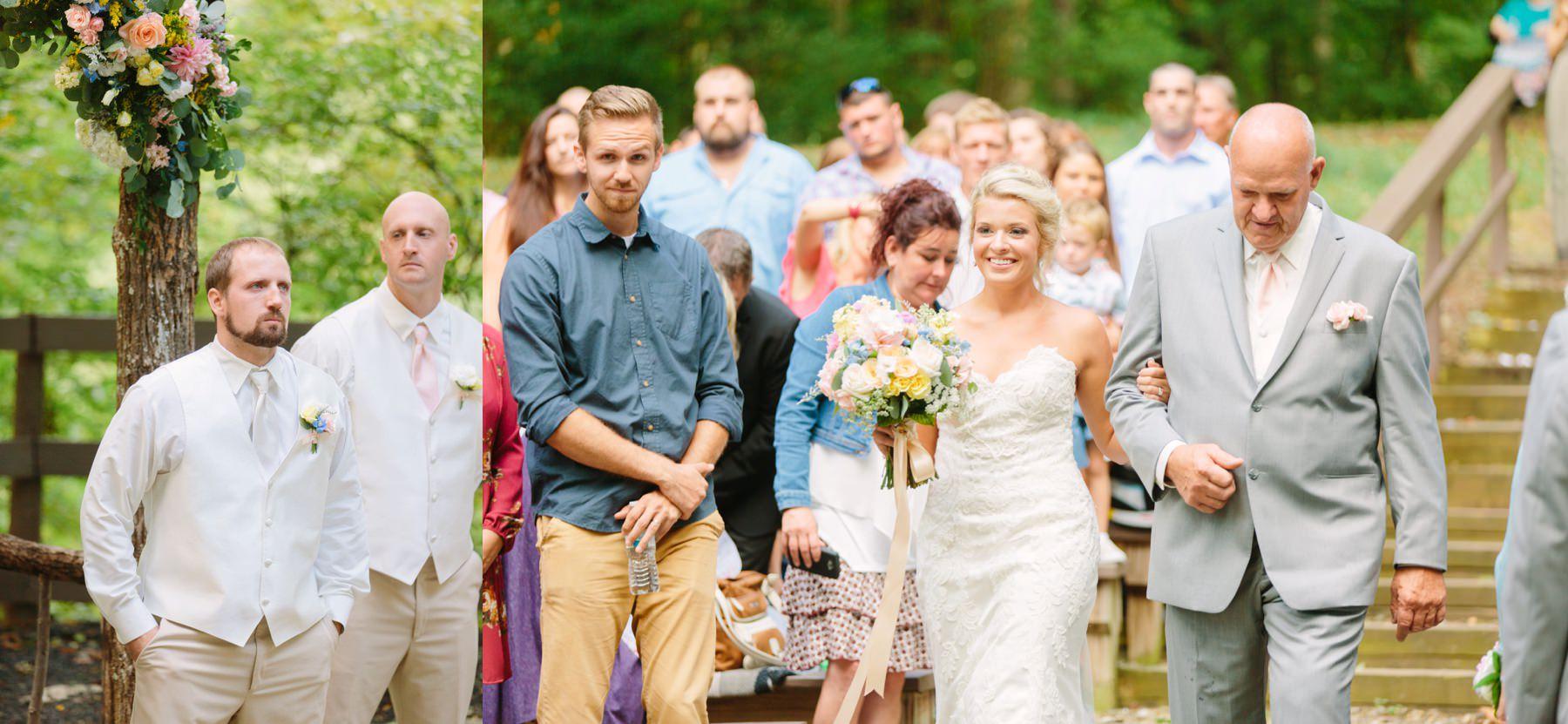 Tire Swing Photography | Timeless Charm Wedding | Camden, Ohio 12