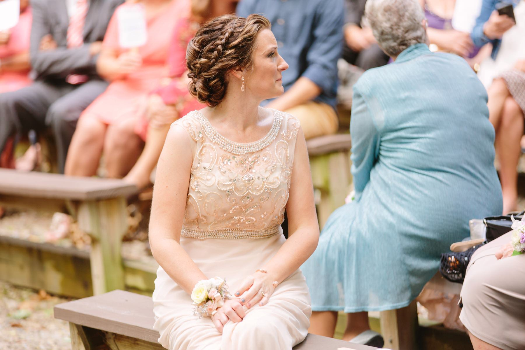 Tire Swing Photography | Timeless Charm Wedding | Camden, Ohio 16