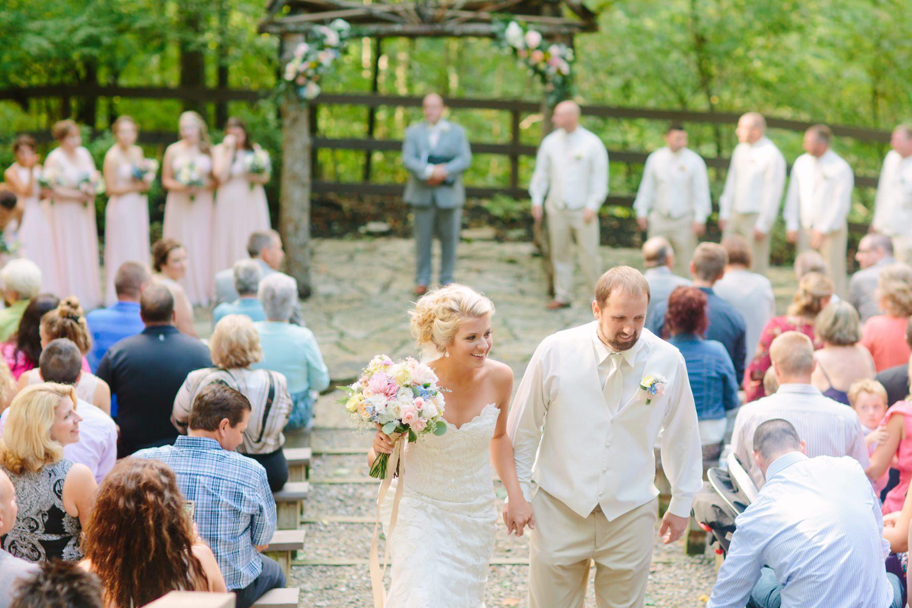 Tire Swing Photography | Timeless Charm Wedding | Camden, Ohio 19