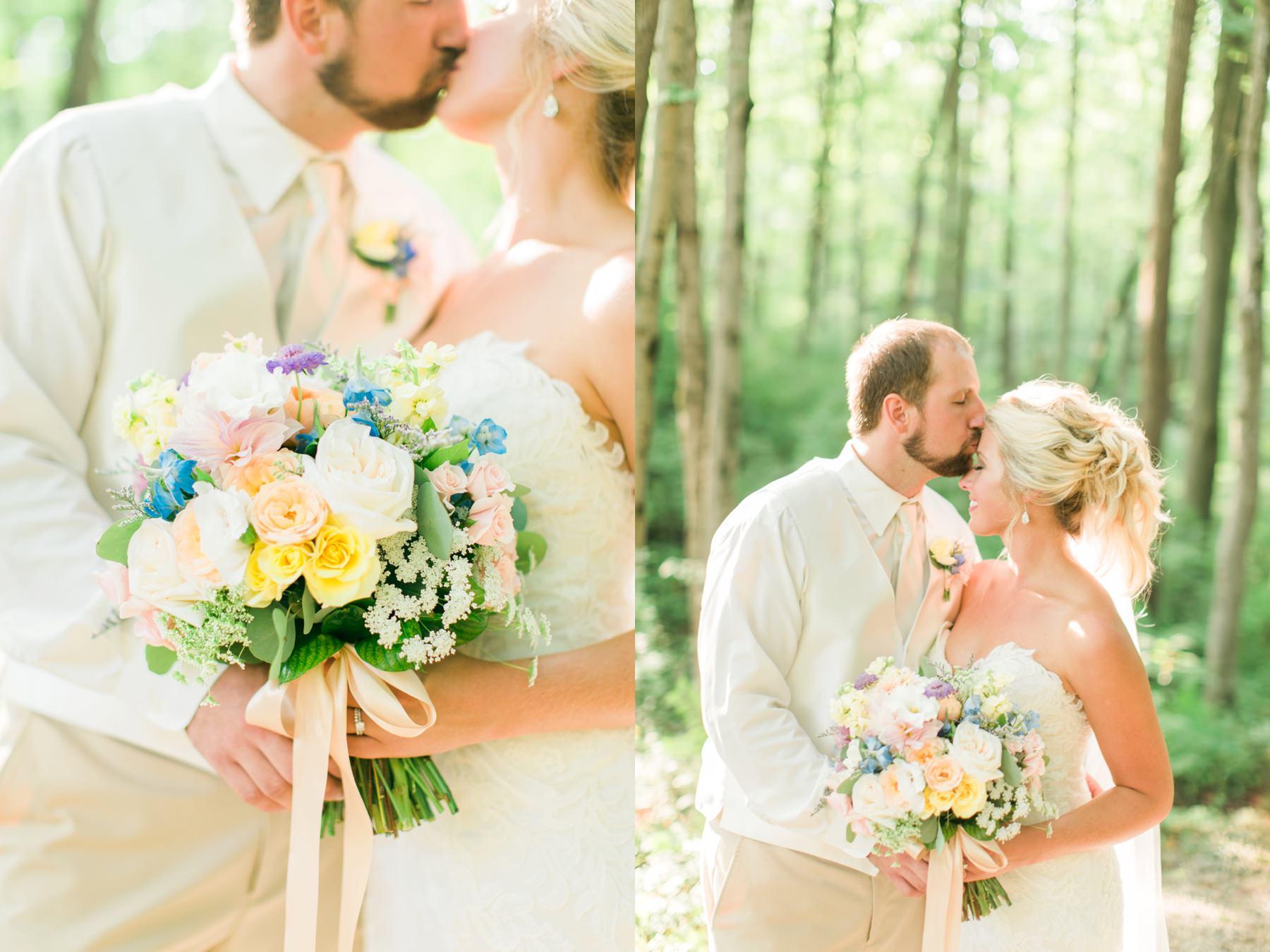 Tire Swing Photography | Timeless Charm Wedding | Camden, Ohio 22