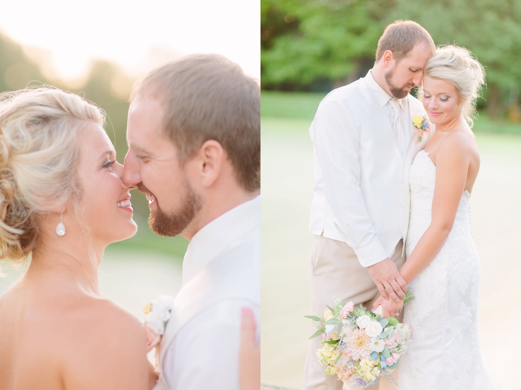 Tire Swing Photography | Timeless Charm Wedding | Camden, Ohio 24