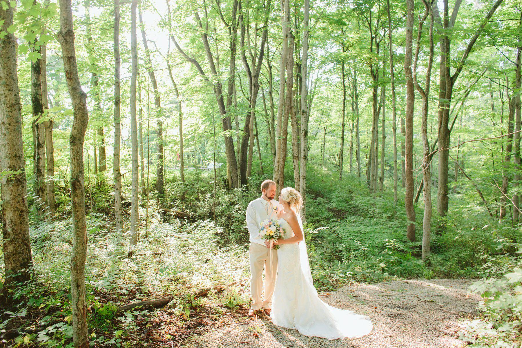 Tire Swing Photography | Timeless Charm Wedding | Camden, Ohio 27