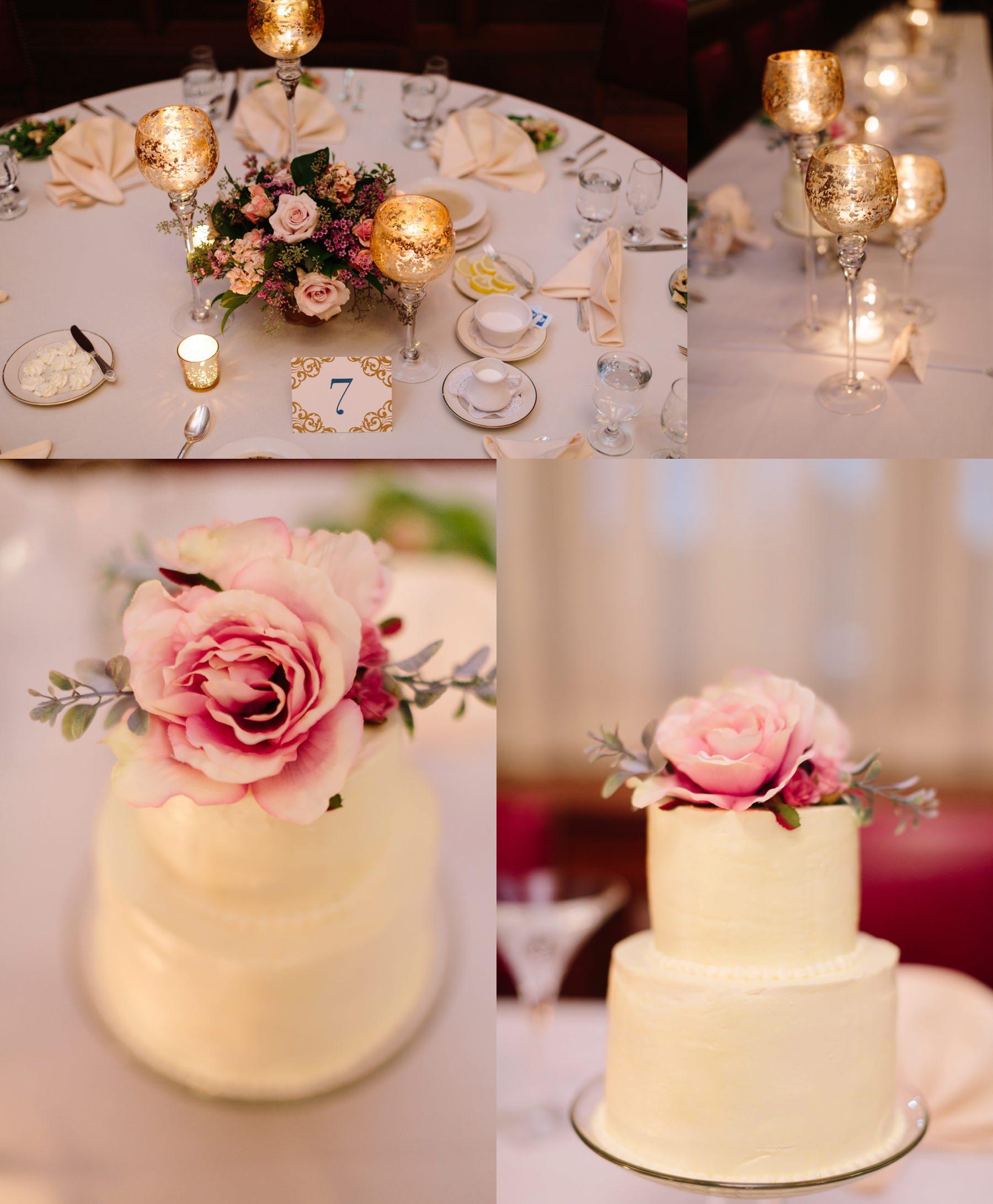 "Tire Swing Photography | The Cincinnati Club ""Oak Room"" | Downtown Cincinnati Wedding Photographers_0064"