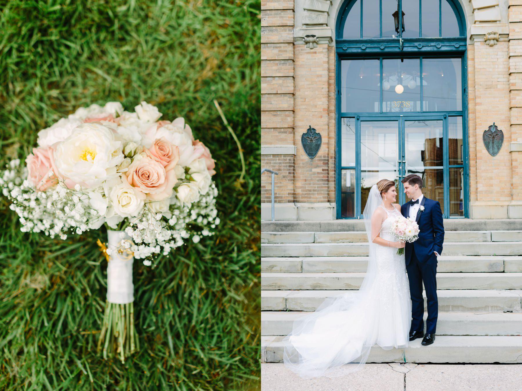 Tire Swing Photography | Carnegie Center of Columbia Tusculum Wedding_0029