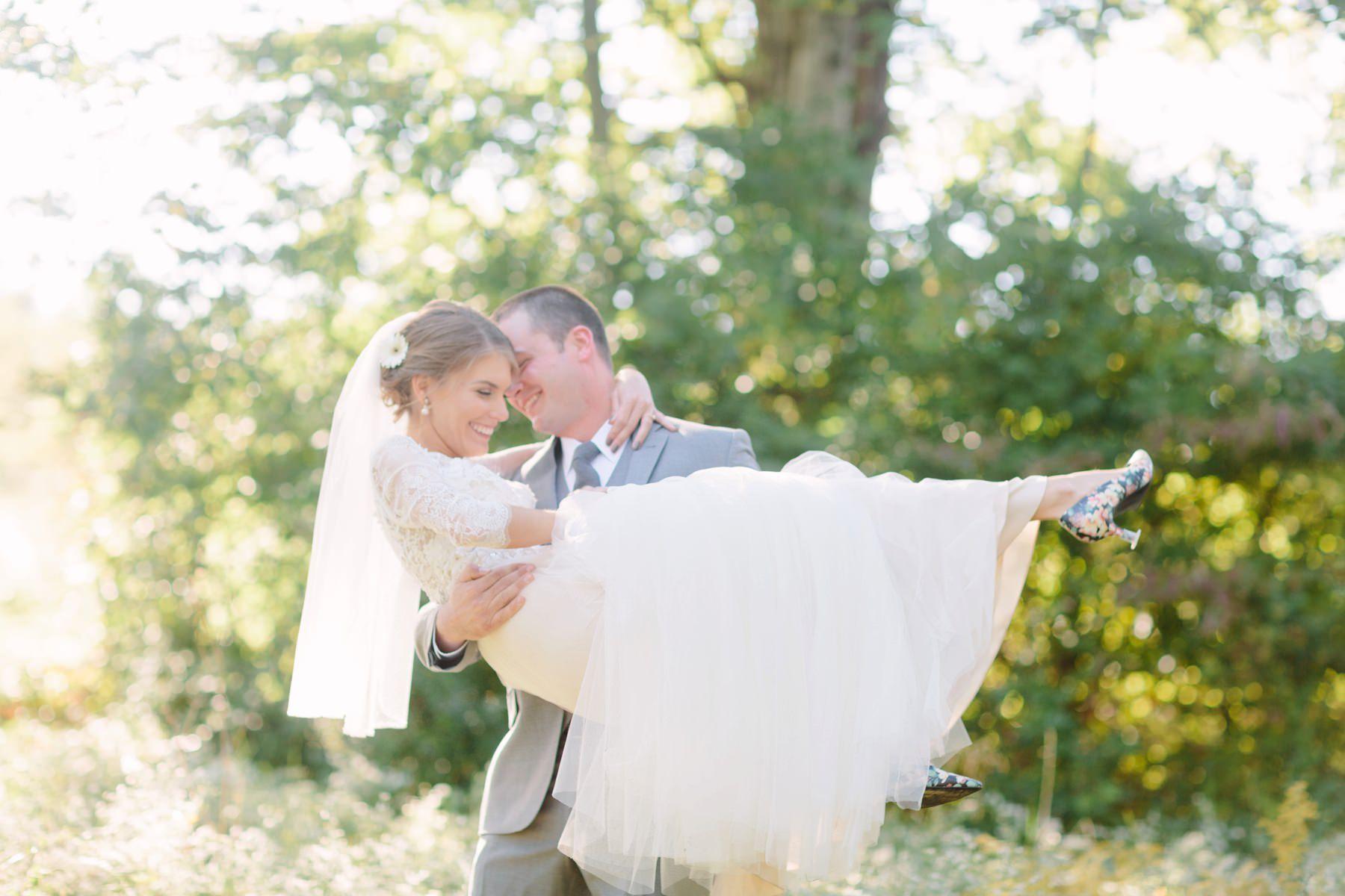 Tire Swing Photography | Northern Kentucky Fall Wedding_0040