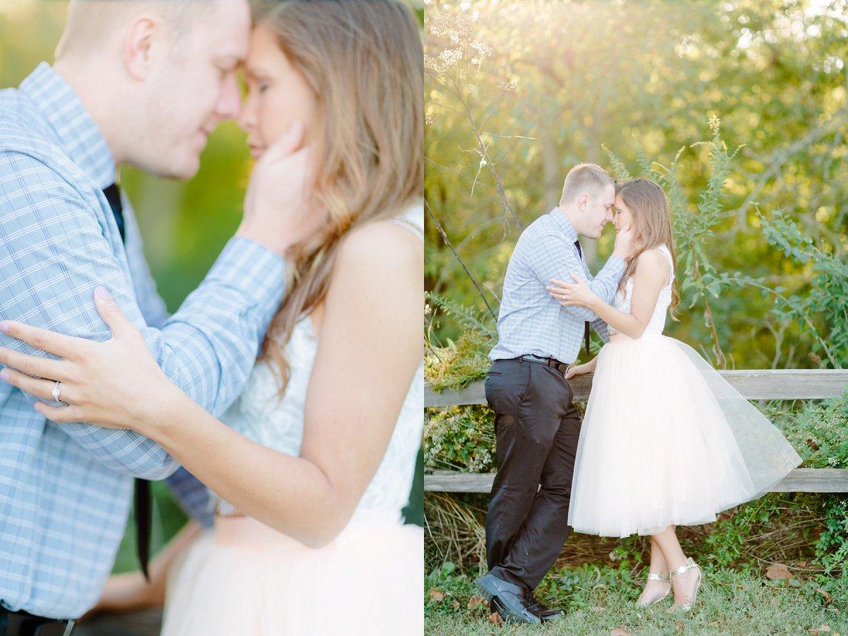 Cincinnati Fall Engagement Session . Tire Swing Photography_0026