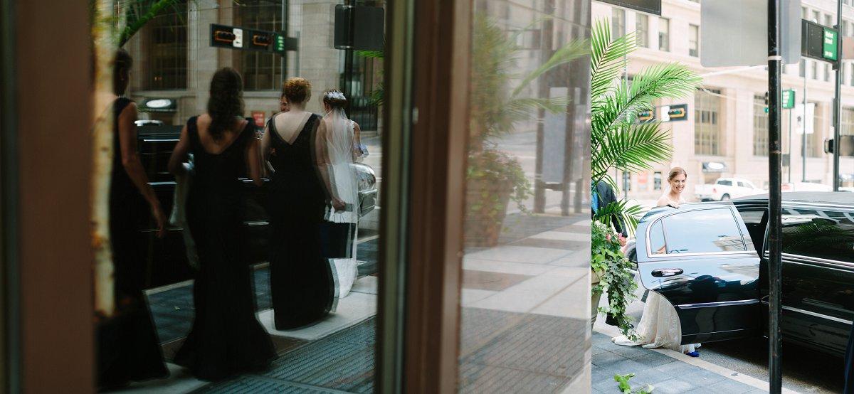 Renaissance Cincinnati Downtown Hotel . Carnegie Center of Columbia Tusculum Wedding . Tire Swing Photography_0005