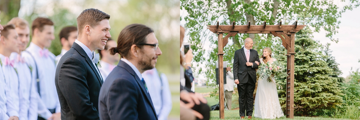 Rolling Meadows Ranch Wedding Photography . Tire Swing Photography_0007