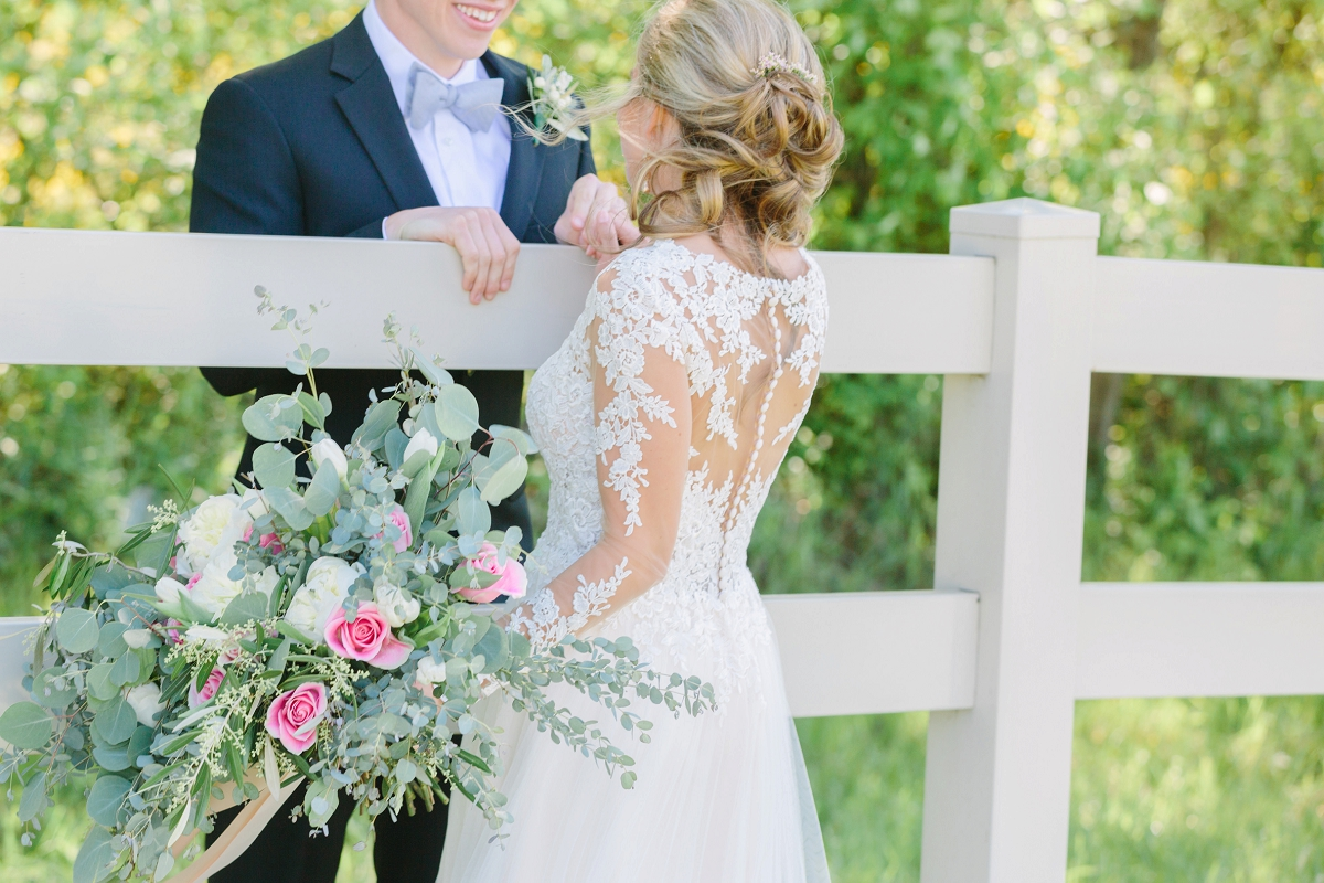 Rolling Meadows Ranch Wedding Photography . Tire Swing Photography_0036