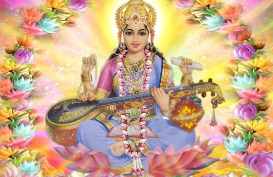 Gnana Saraswathi Devi