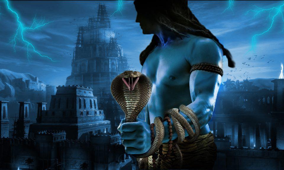 Wallpaper Shiva Lord 3d | Tattoo Design Bild