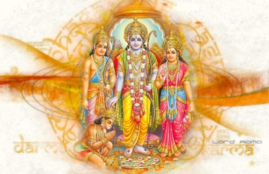 Lord Sitaram