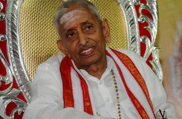 Sadguru Sri Sivananda Murthy