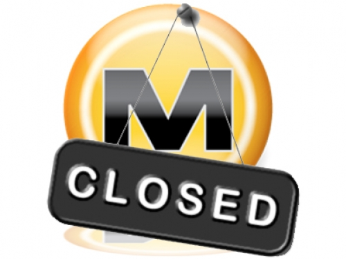megavideo closed