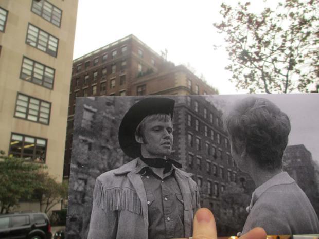 Un Uomo da Marciapiede ()Midnight Cowboy) 1969