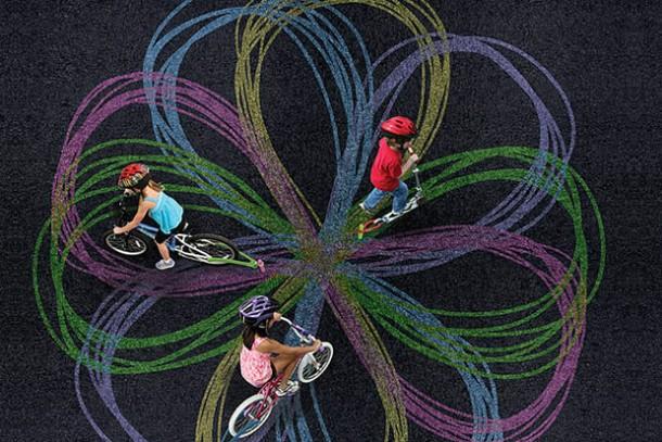 disegni-con-la-bici-610x407