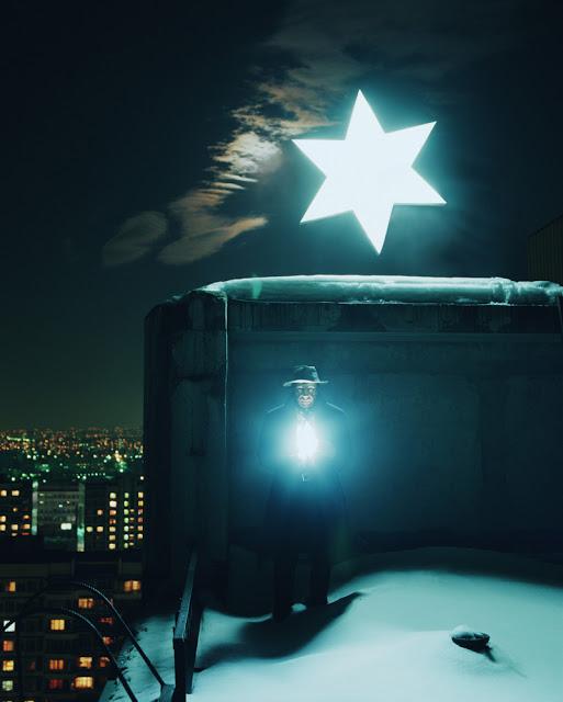 leonid star