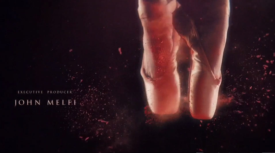 Flesh and Bone Title Sequence