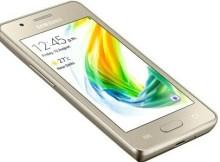 Samsung Z2 on Flipkart