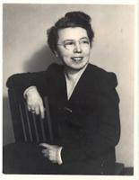 Rosamund Gilder