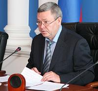 Александр Нефедов: необходимо завоевать доверие населения, закончить запланированные капремонты