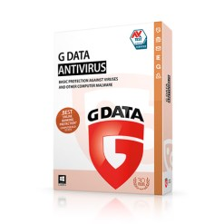 G DATA AntiVirus – PC