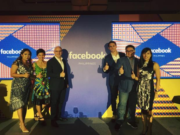 It's more fun in the Philippines: Facebook opens Manila office