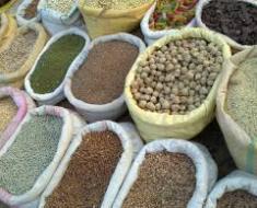 Perennial Food