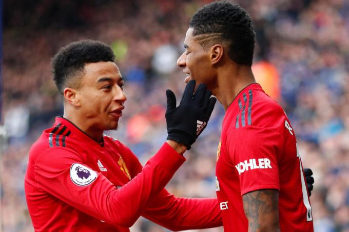 Rashford scores as United defeat Leicester, Latest ...