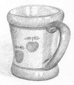 Draw Your Mug