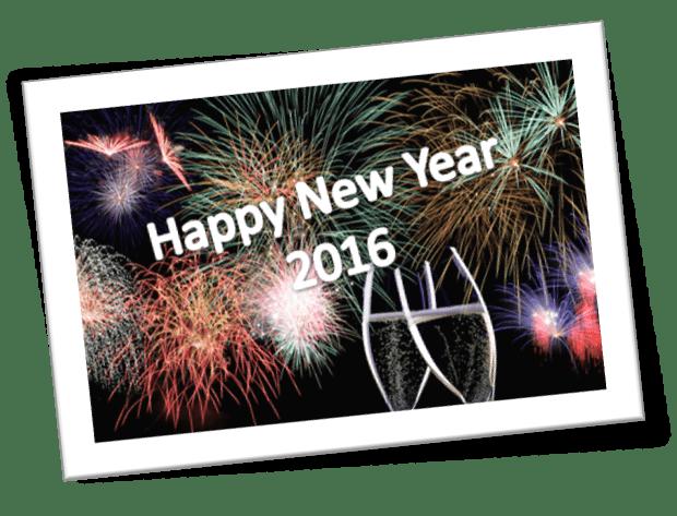 Frohes neues Jahr!   Tobias Thilo