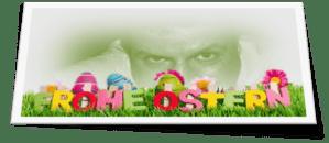 Tobi wünscht Frohe Ostern 2016
