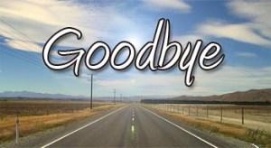 Auf Wiedersehen