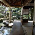金沢のおすすめ観光スポット、武家屋敷跡野村家の写真レポート