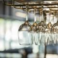 ワイングラスの吊るす収納に。棚つり下げ・グラスホルダーの通販人気サイト集