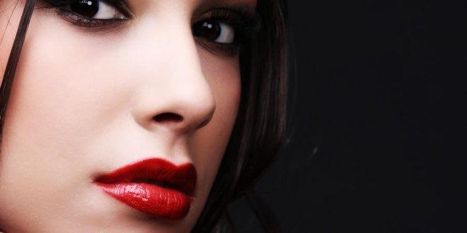 El rostro de la mujer