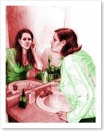 Mirándonos ante el espejo