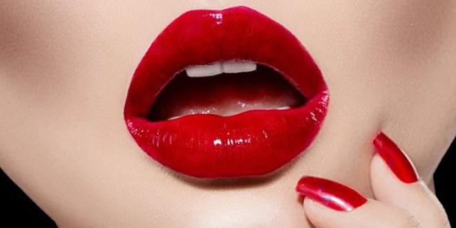 ¡Besos de Mujer!