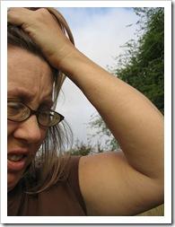 Madre frustrada