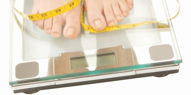 ¿Cómo terminar con esos kilos de más?