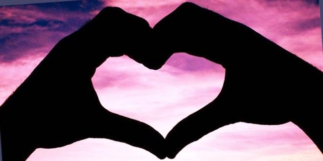 Hay muchas formas de decir: ¡Te quiero!