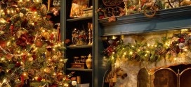 Economía navideña