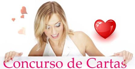 III Concurso de Cartas de San Valentín