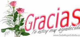 La importancia de dar gracias