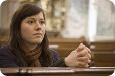 Mujeres y Dios - Mujeres en la Iglesia