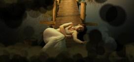 Para sanar una herida de amor, hay que dejar de tocarla.