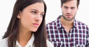 Cómo saber a tiempo si tu hombre puede volverse violento