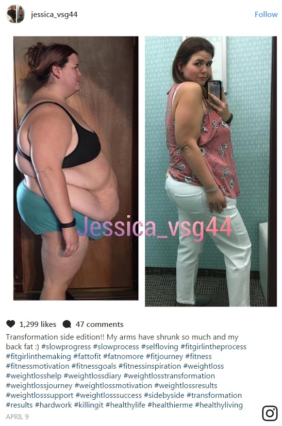 Jessica_Weber_weight_loss