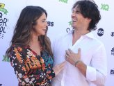 Nikki Reed and Ian Somerhalder Are Whole Smiles in First Red Carpet Look Since Becoming Parents