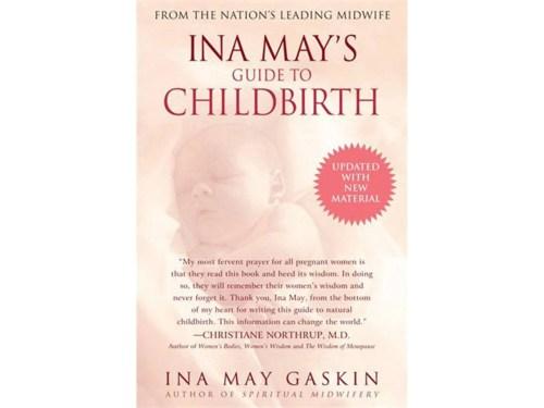 Medium Of Best Pregnancy Books